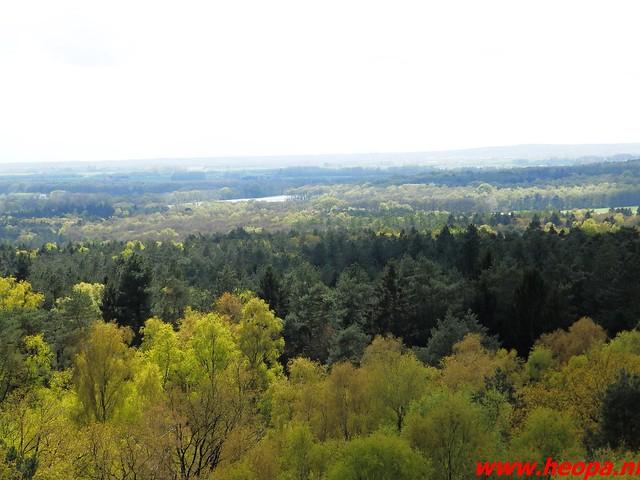 2016-04-30   Lentetocht  (klim) wandeling 40 Km  (75)
