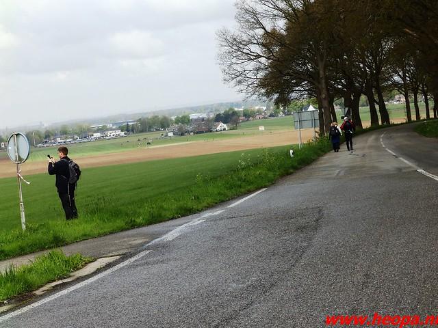 2016-04-30   Lentetocht  (klim) wandeling 40 Km  (22)