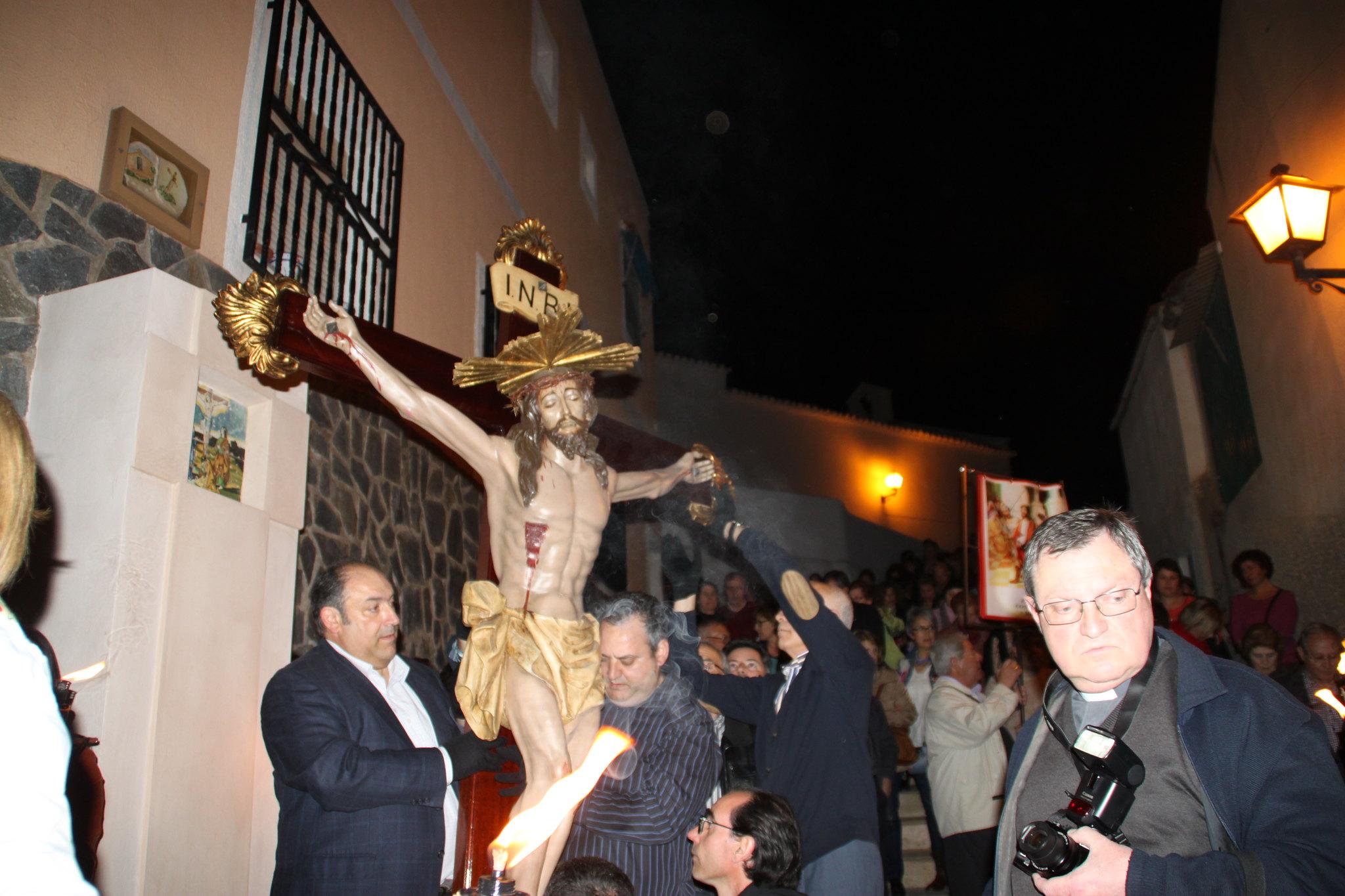 (2014-04-01) -  V Vía Crucis nocturno - Javier Romero Ripoll (16)