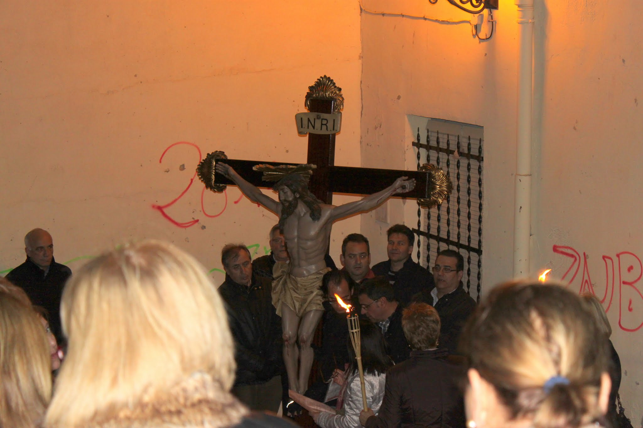 (2013-03-22) - IV Vía Crucis nocturno - Javier Romero Ripoll (201)