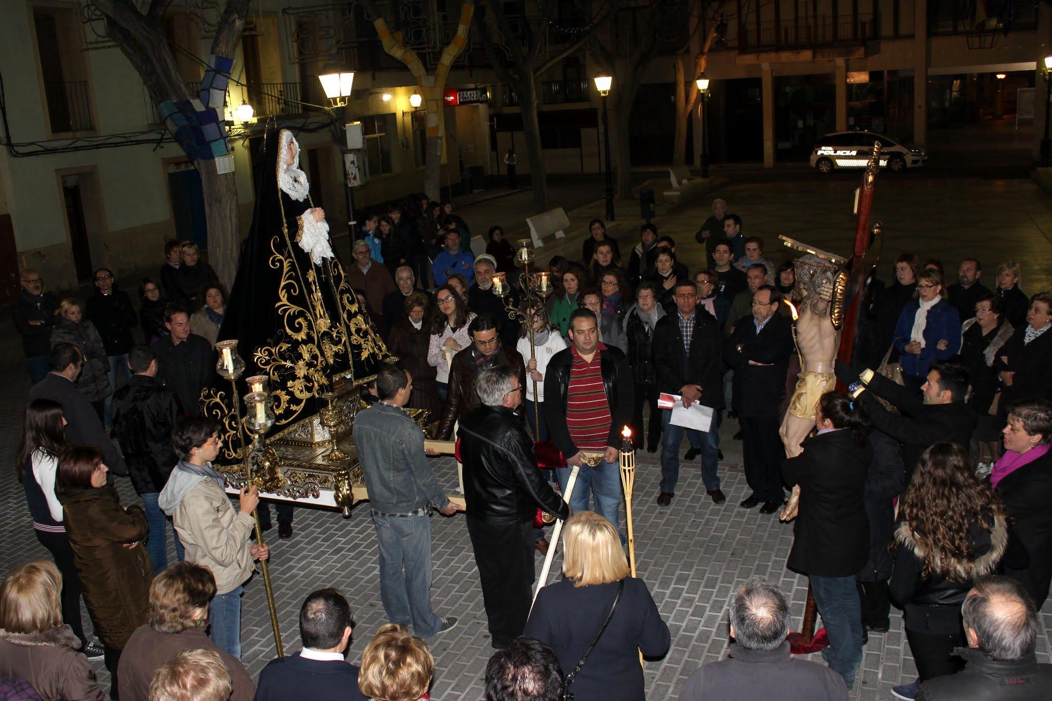 (2013-03-22) - IV Vía Crucis nocturno - Javier Romero Ripoll (117)