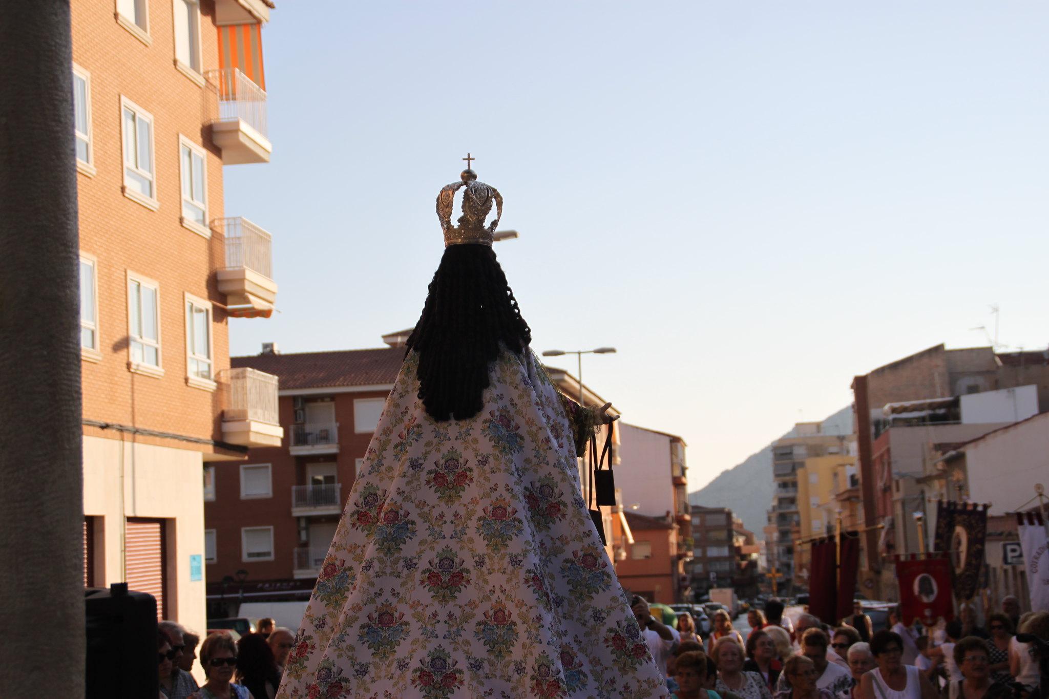 (2015-07-12) - Virgen del Carmen, parroquia La Santa Cruz - Javier Romero Ripoll (40)