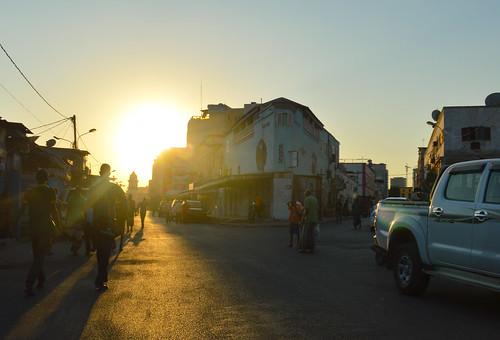 africa city djibouti africanquarter