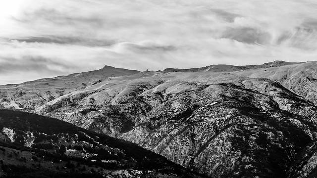 Veleta - Sierra Nevada - Granada
