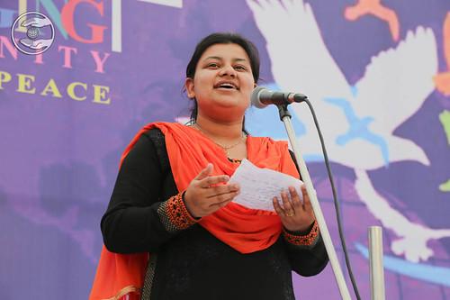 Poem by Taniya from Kathua