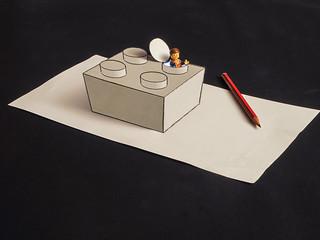 Magic Pencil | by hotrodnz