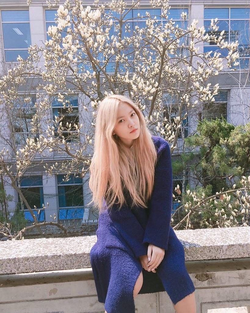 Official Ig 160328 Red Velvet Instagram Yeri 4 Flickr