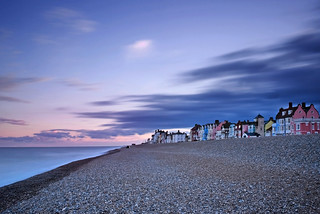 Aldeburgh Beach Front. | by Andy Bracey -