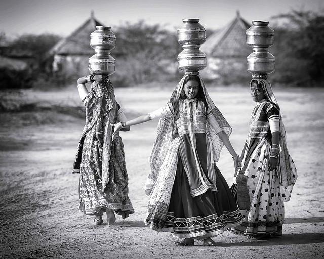 Girls Gujarat