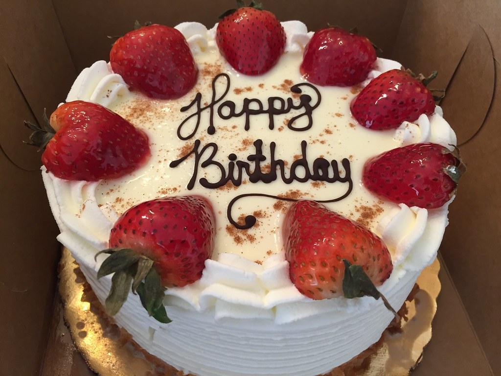 My Birthday Cake Johannes Nacpil Flickr