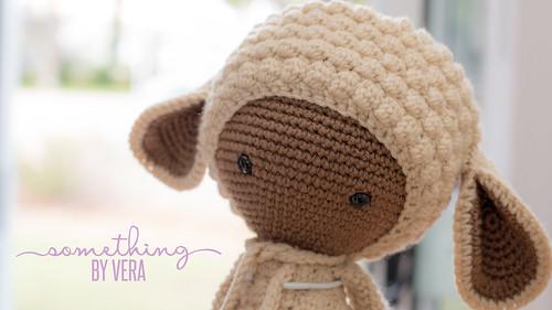 Lupo the Lamb Lalyala   by somethingbyvera