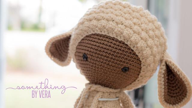 Lupo the Lamb Lalyala
