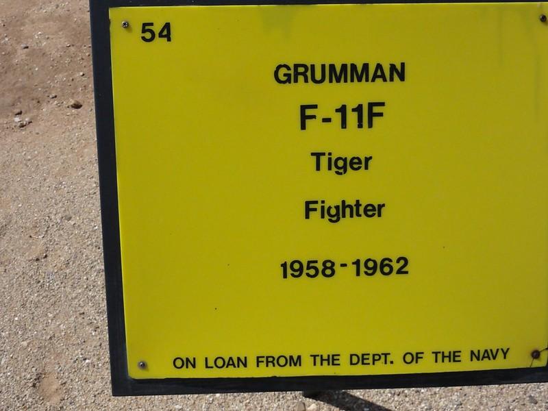 Grumman F-11A Tiger 2