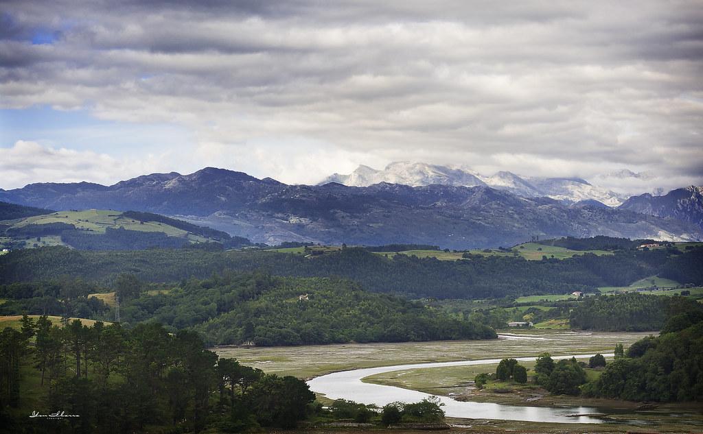 Ria Barquera y Picos de Europa Nº43
