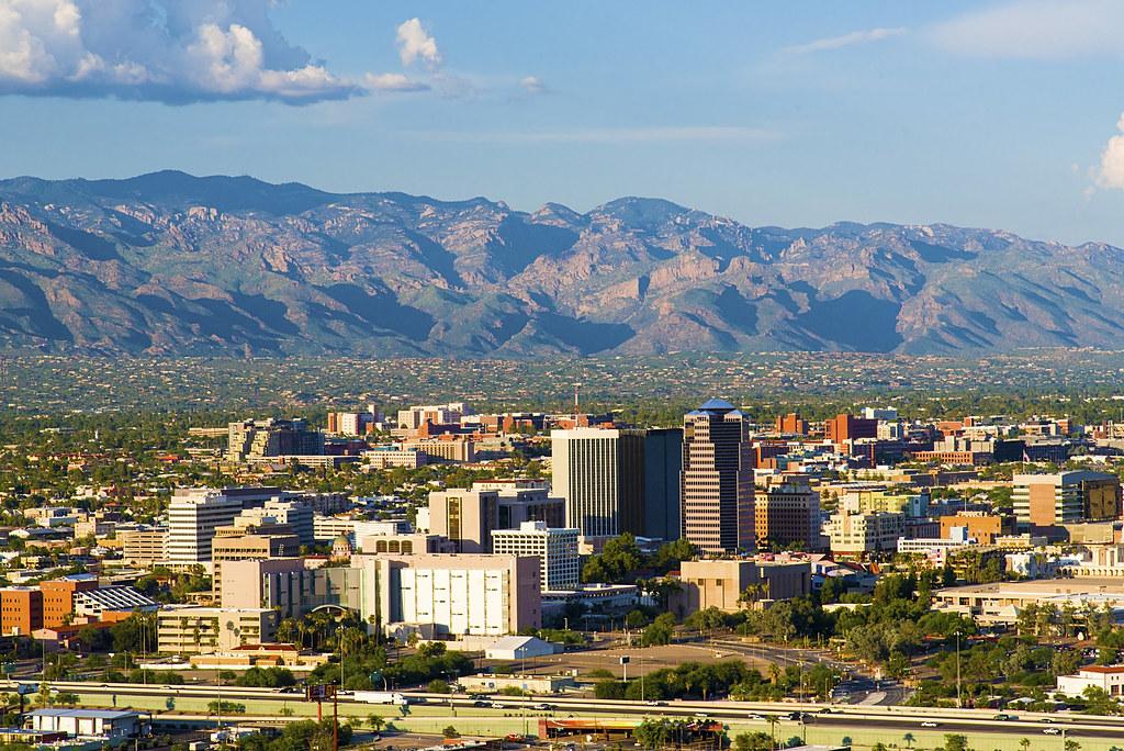 Tucson Arizona 01