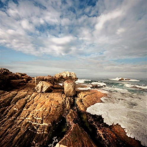 ocean sea sky hermanus rocks wave whale overberg dreamcatcherphotos