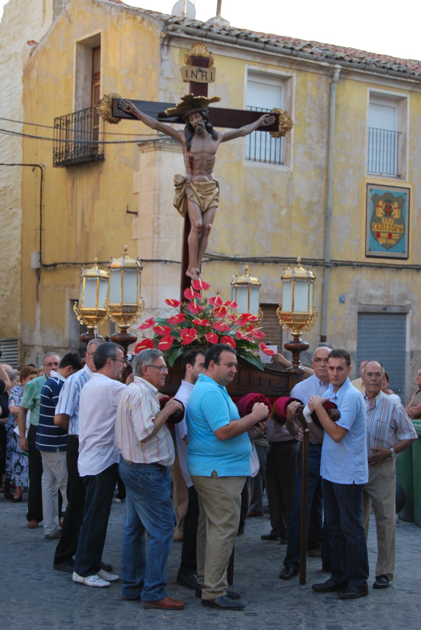 (2011-06-24) - Vía Crucis bajada - Rafa Vicedo  (46)