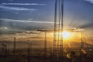 Sun castles | by Serge Saint