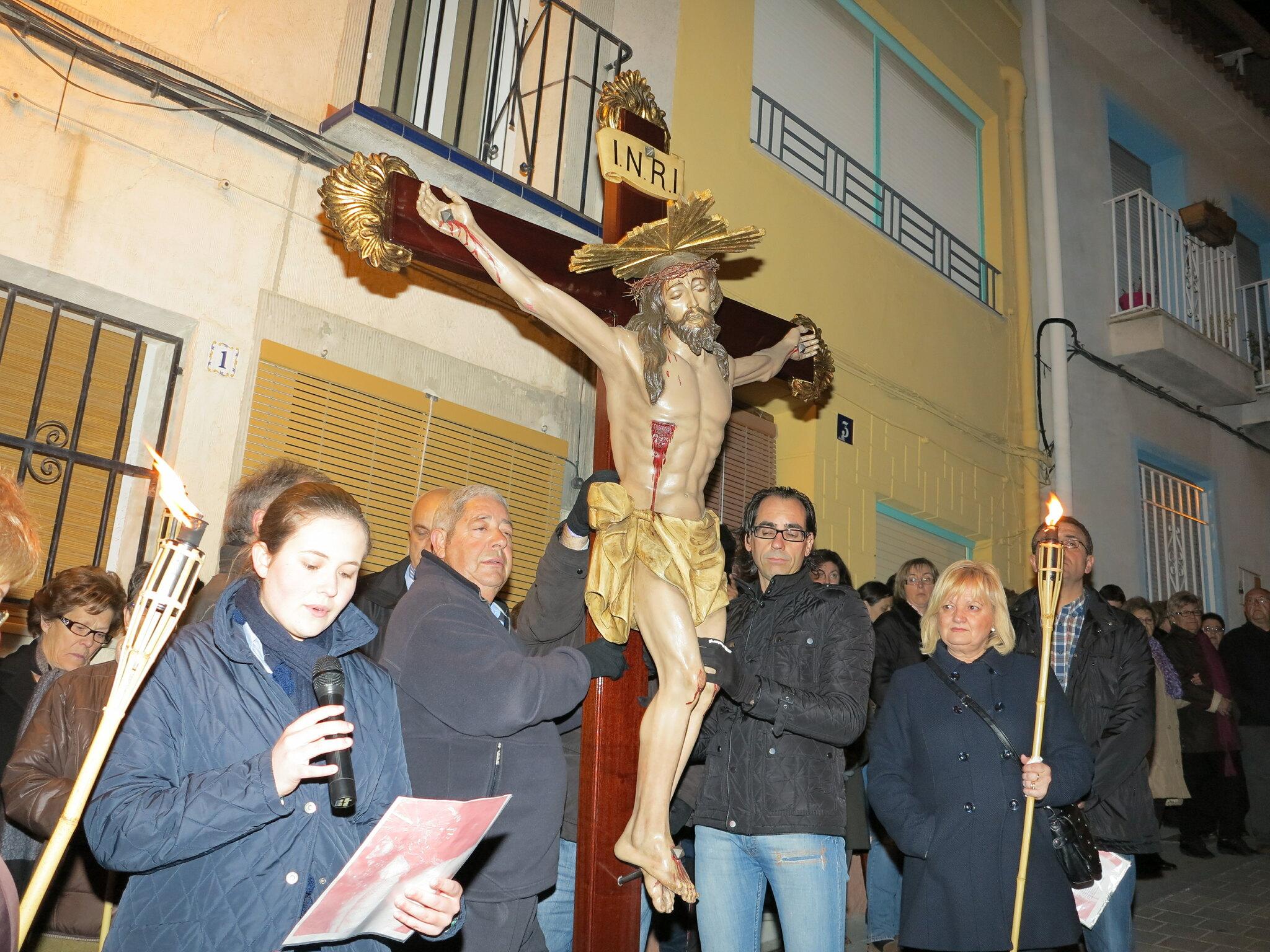 (2013-03-22) - IV Vía Crucis nocturno - Antonio Verdú Navarro  (63)
