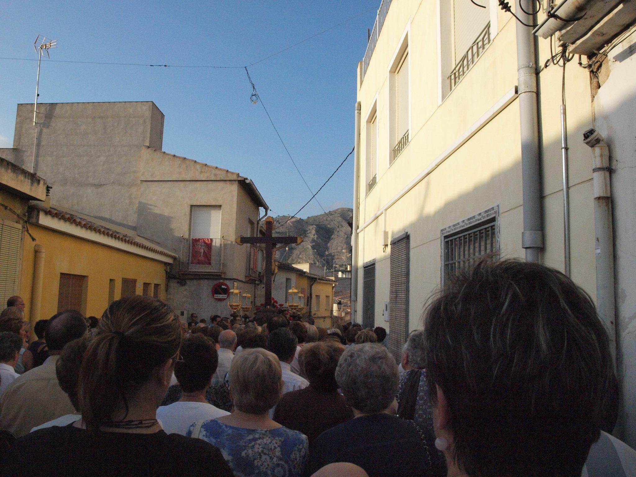 (2011-06-24) - Vía Crucis bajada - Marta Romero Torralba  (03)