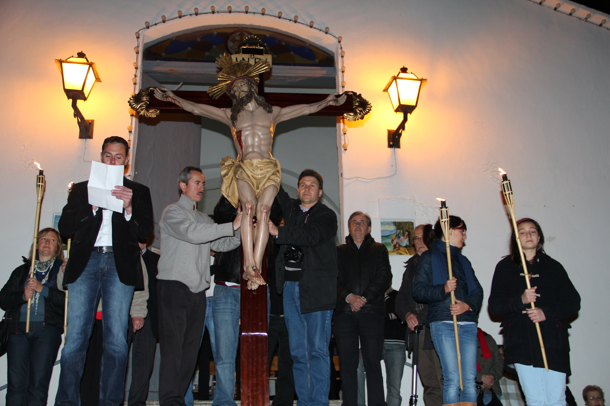 (2012-03-30) - III Vía Crucis nocturno -  Antonio Verdú Navarro  (92)