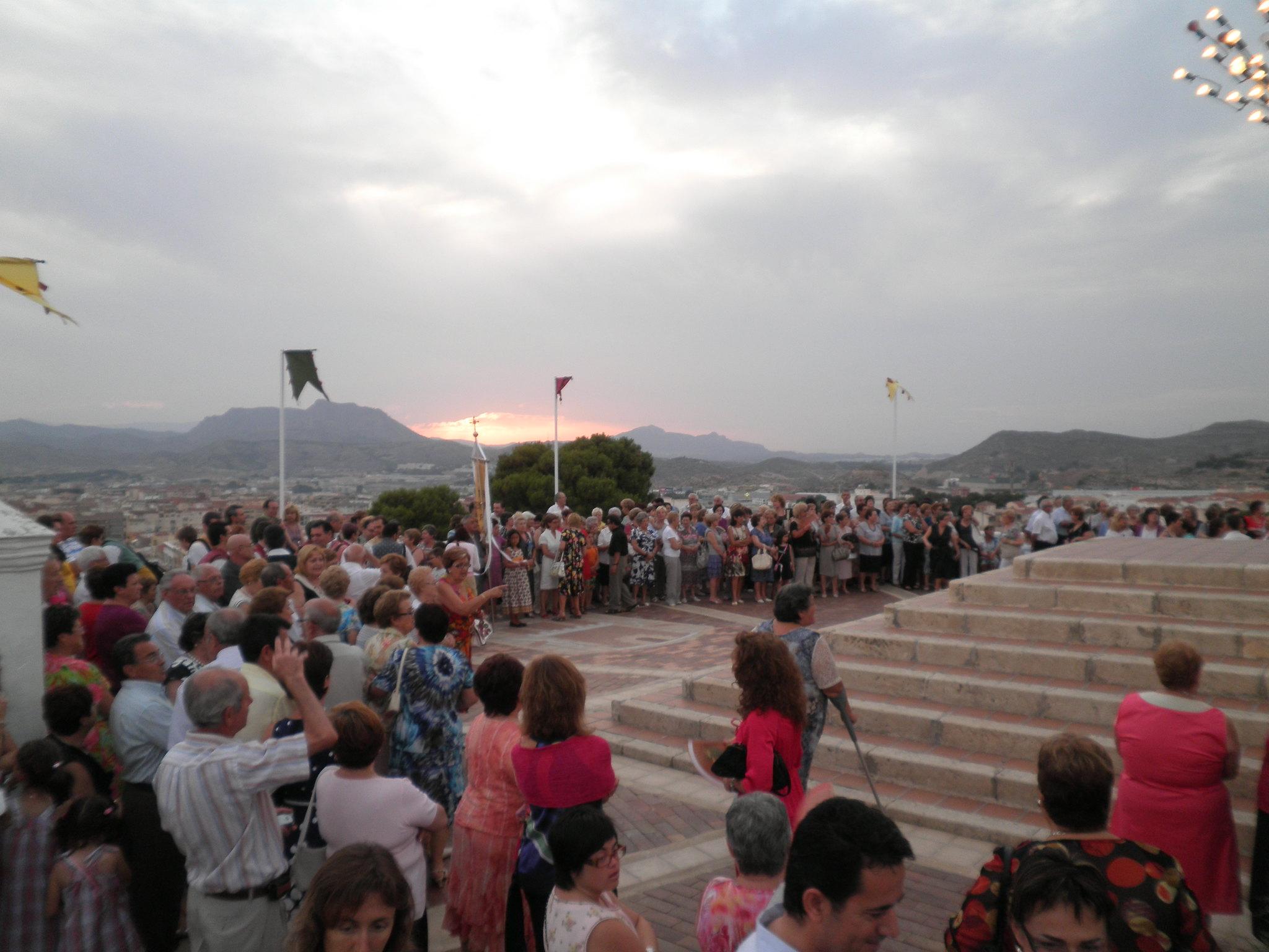 (2011-07-03) - Procesión subida - María Romero Alacil  (45)