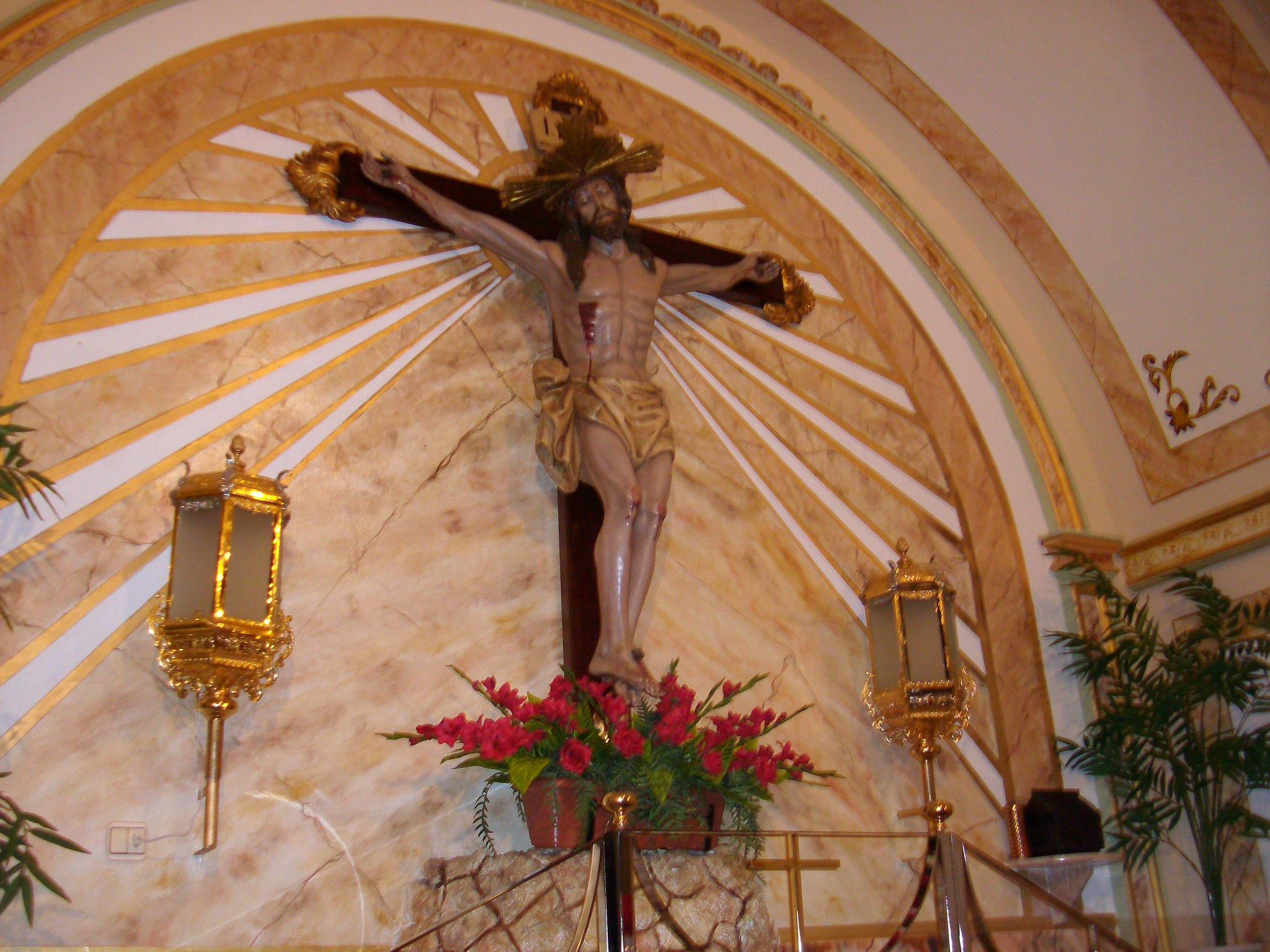 (2013-03-22) - IV Vía Crucis nocturno - José Vicente Romero Ripoll (04)