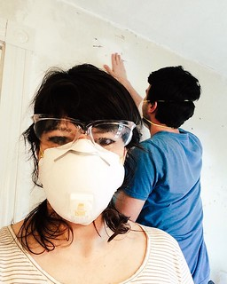 Why is it so stuffy in here? #homerepair #homeownership #remodel #ourhouseisold #1890 | by KelliOliver
