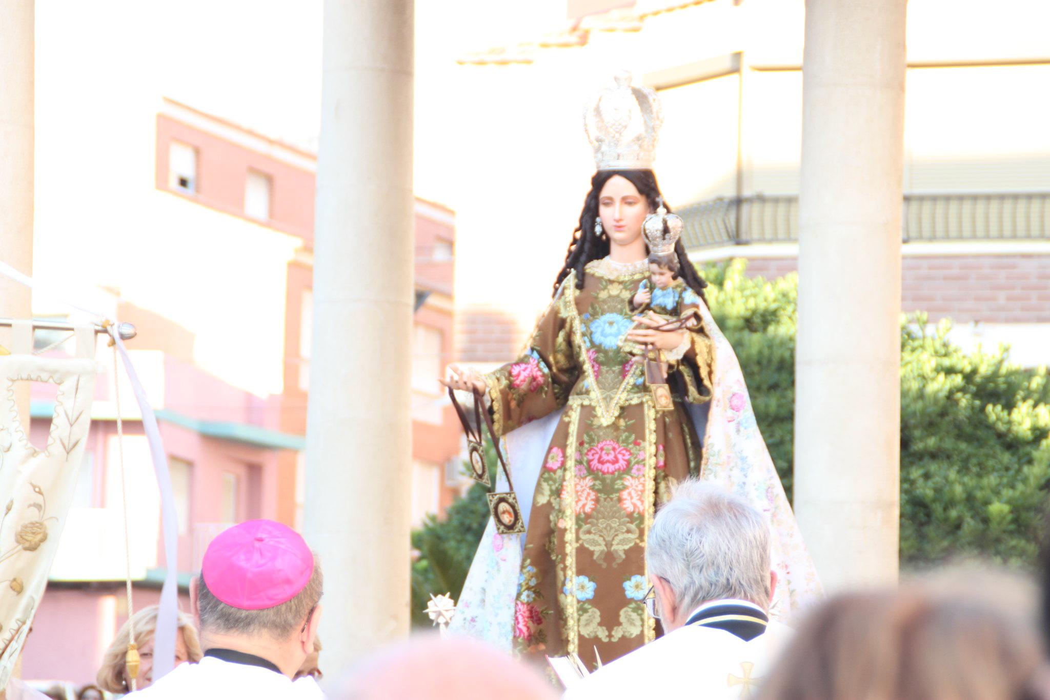 (2015-07-12) - Virgen del Carmen, parroquia La Santa Cruz - Javier Romero Ripoll (87)