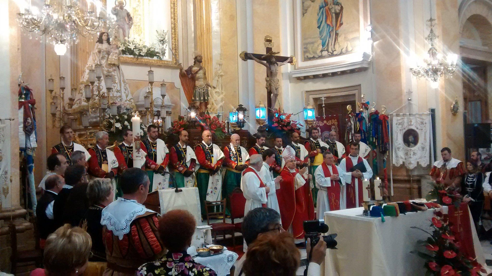(2014-05-18) - Eucaristia San Bonifacio - José Vicente Romero Ripoll (06)