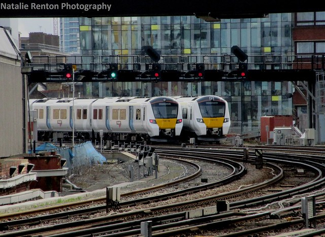 700109 & 700110 (30-3-16) London Blackfriars