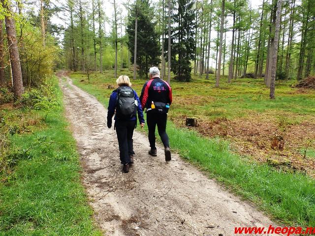 2016-04-30   Lentetocht  (klim) wandeling 40 Km  (13)