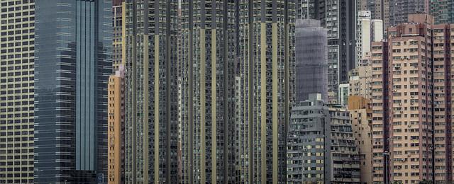 Hong Kong Density~4