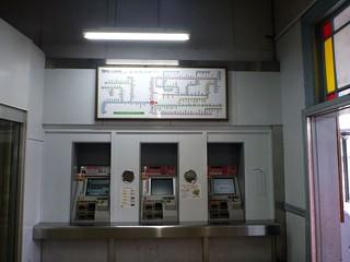 JR Tosu Station | by Kzaral