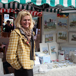 Made in North Somerset Festival 2015, Abigail Mill