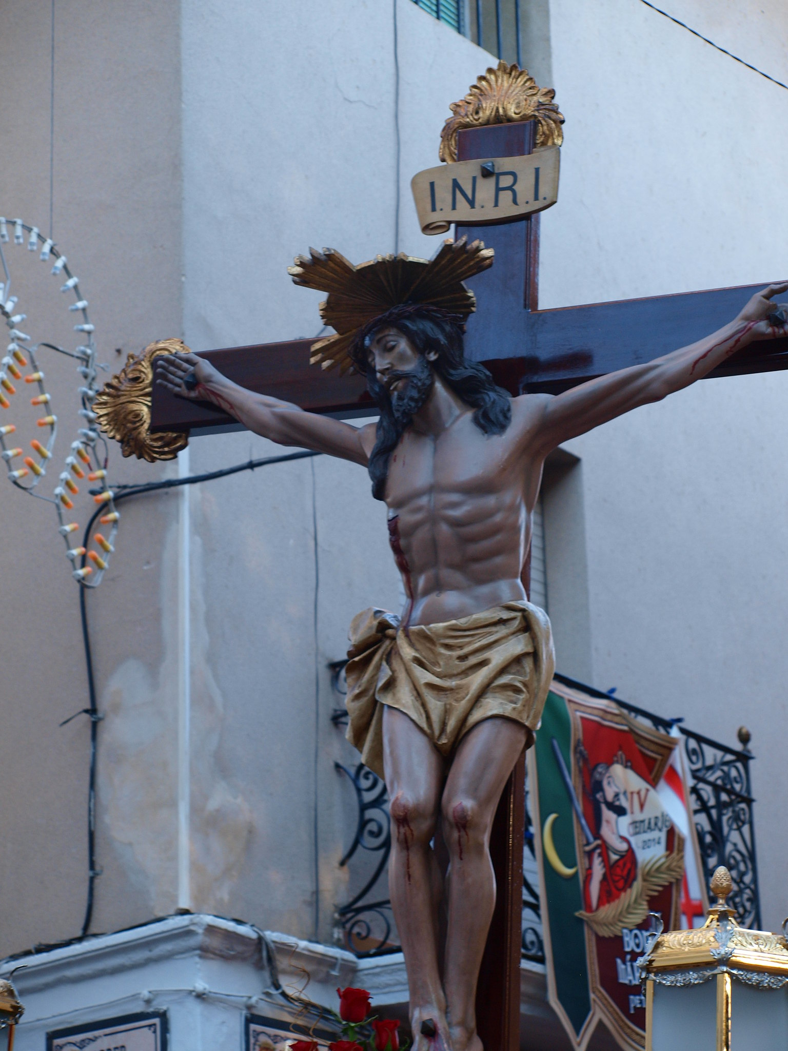 (2014-06-27) - Bajada Vía Crucis - Paloma Romero Torralba (45)
