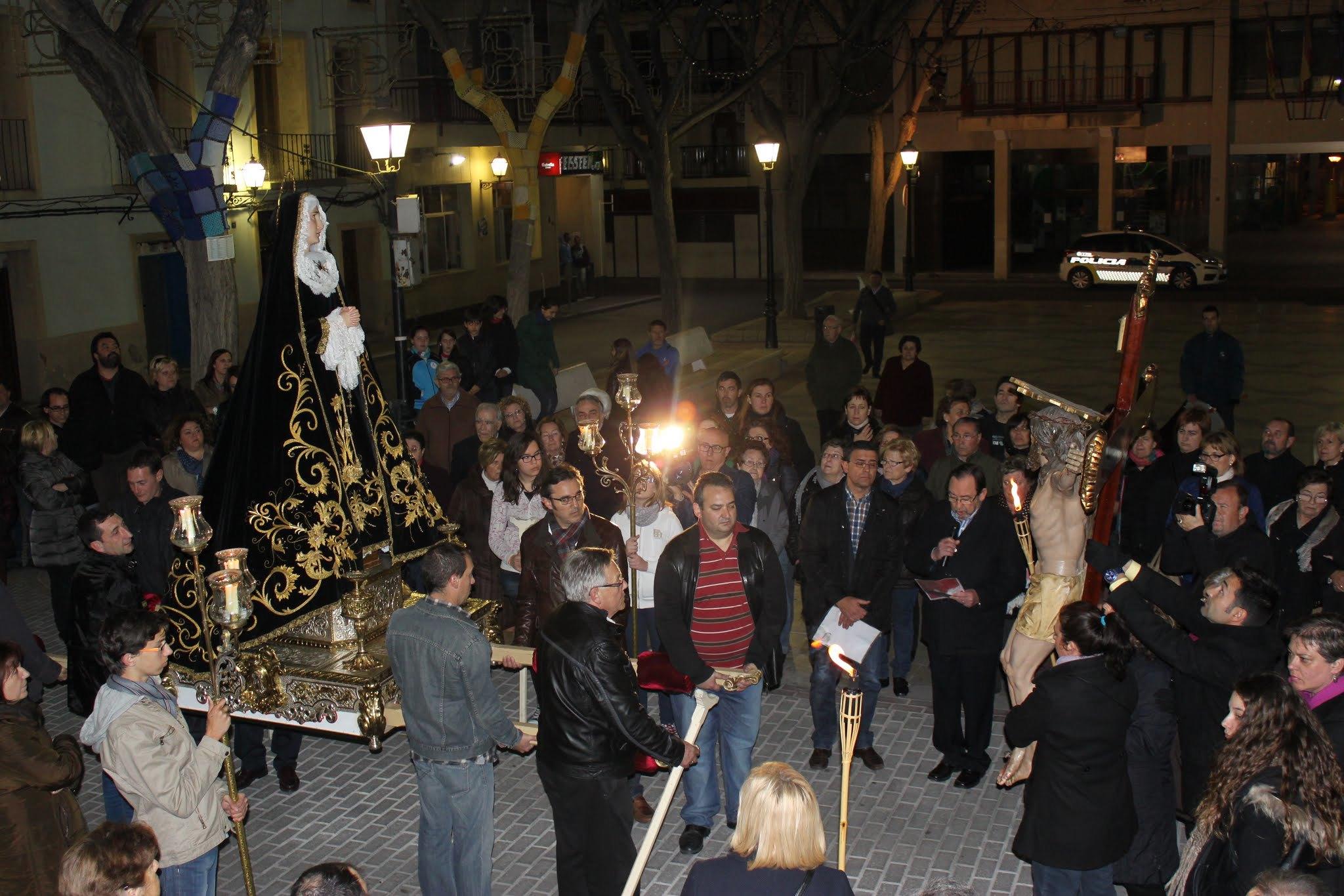 (2013-03-22) - IV Vía Crucis nocturno - Javier Romero Ripoll (109)