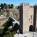 Toledo – most Alcántara, foto: Petr Nejedlý