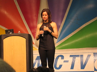 Jenna Wolfe - Women's Health & Lifestyle Fair (6) | by Everyday Snapshot