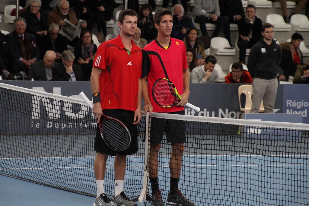 Antal Van Der Duim & Yannick Mertens