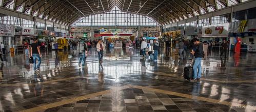 2016 - Mexico - Puebla - CAPU Station