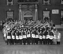 Dearborn Goodfellows 1958
