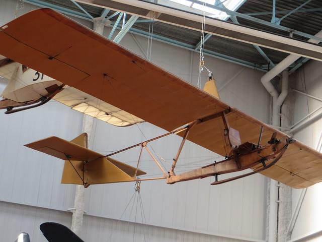 173 Le musée de l'Air et de l'Espace Paris Le Bourget 21 August 2015