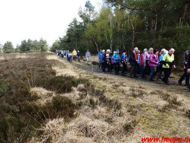 2016-04-20 Schaijk 25 Km   Foto's van Heopa   (36)