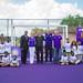 Orlando City Soccer Futsal Court at Hankins Park Ribbon Cutting