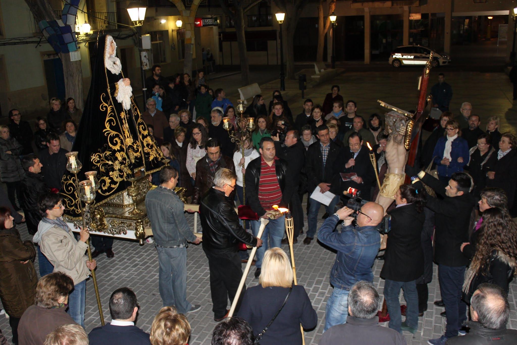 (2013-03-22) - IV Vía Crucis nocturno - Javier Romero Ripoll (112)