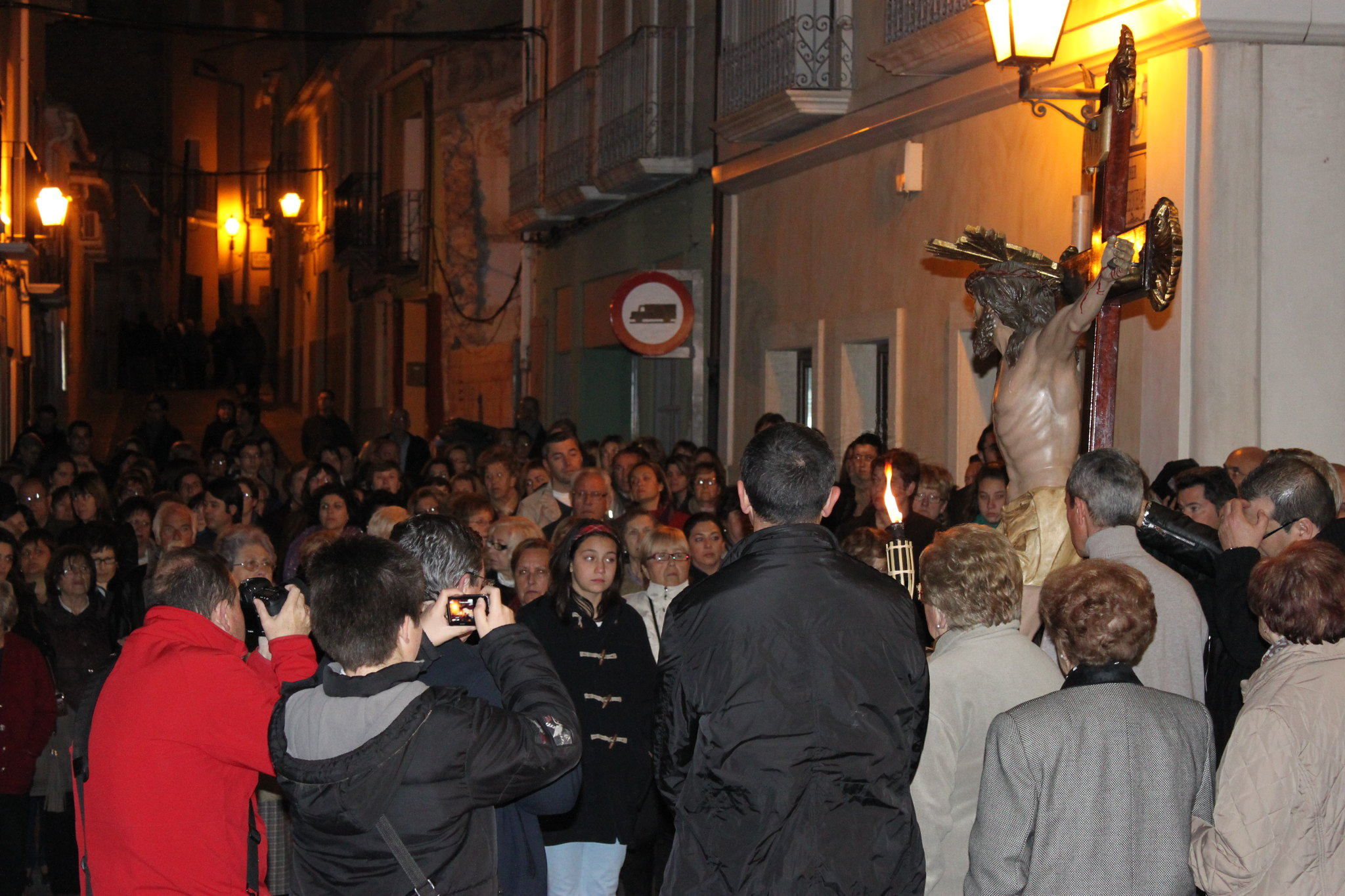 (2012-03-30) - III Vía Crucis nocturno - Javier Romero Ripoll  (63)