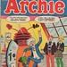Archie 170 by glenaobrien