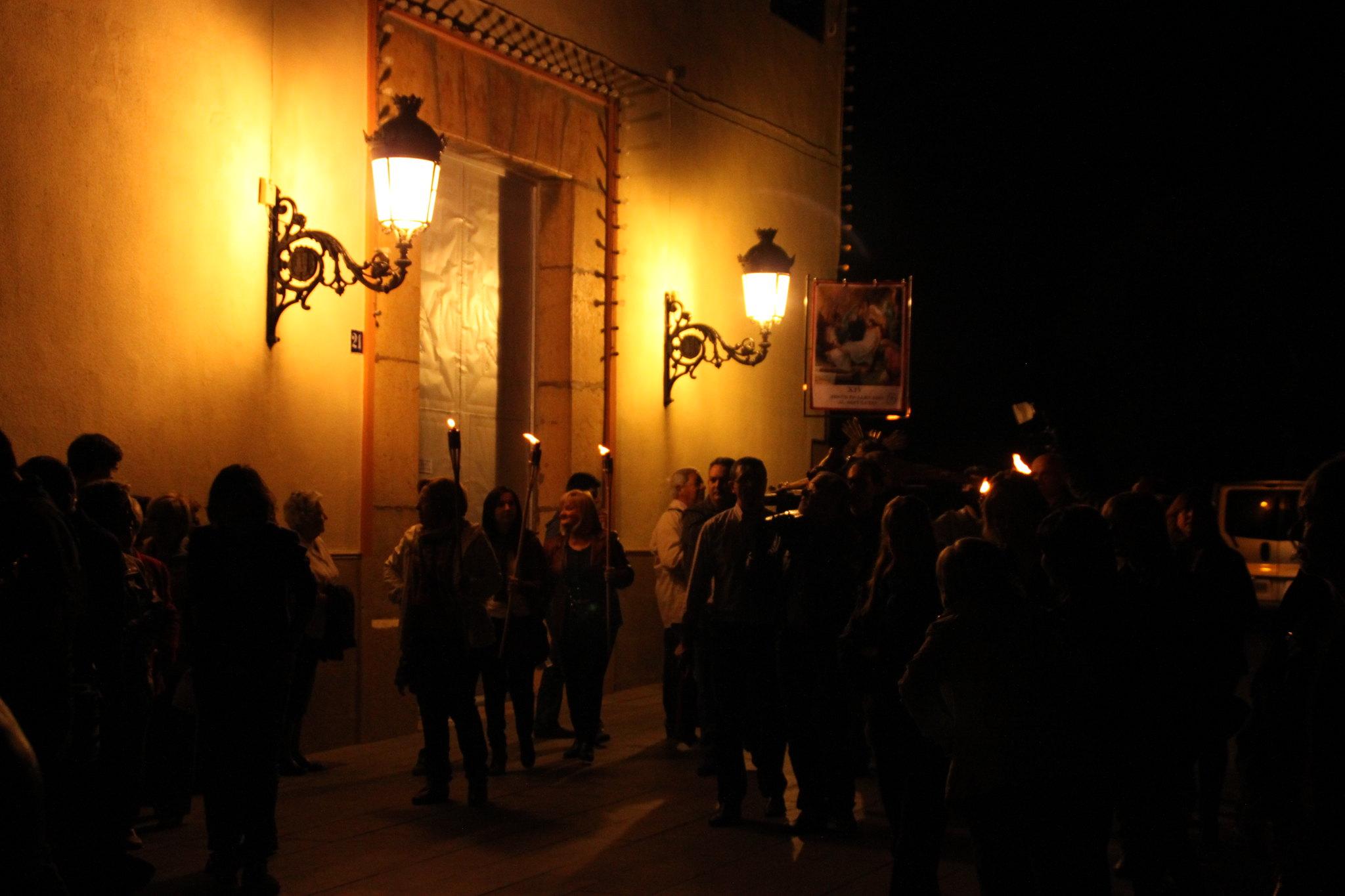 (2014-04-01) -  V Vía Crucis nocturno - Javier Romero Ripoll (167)