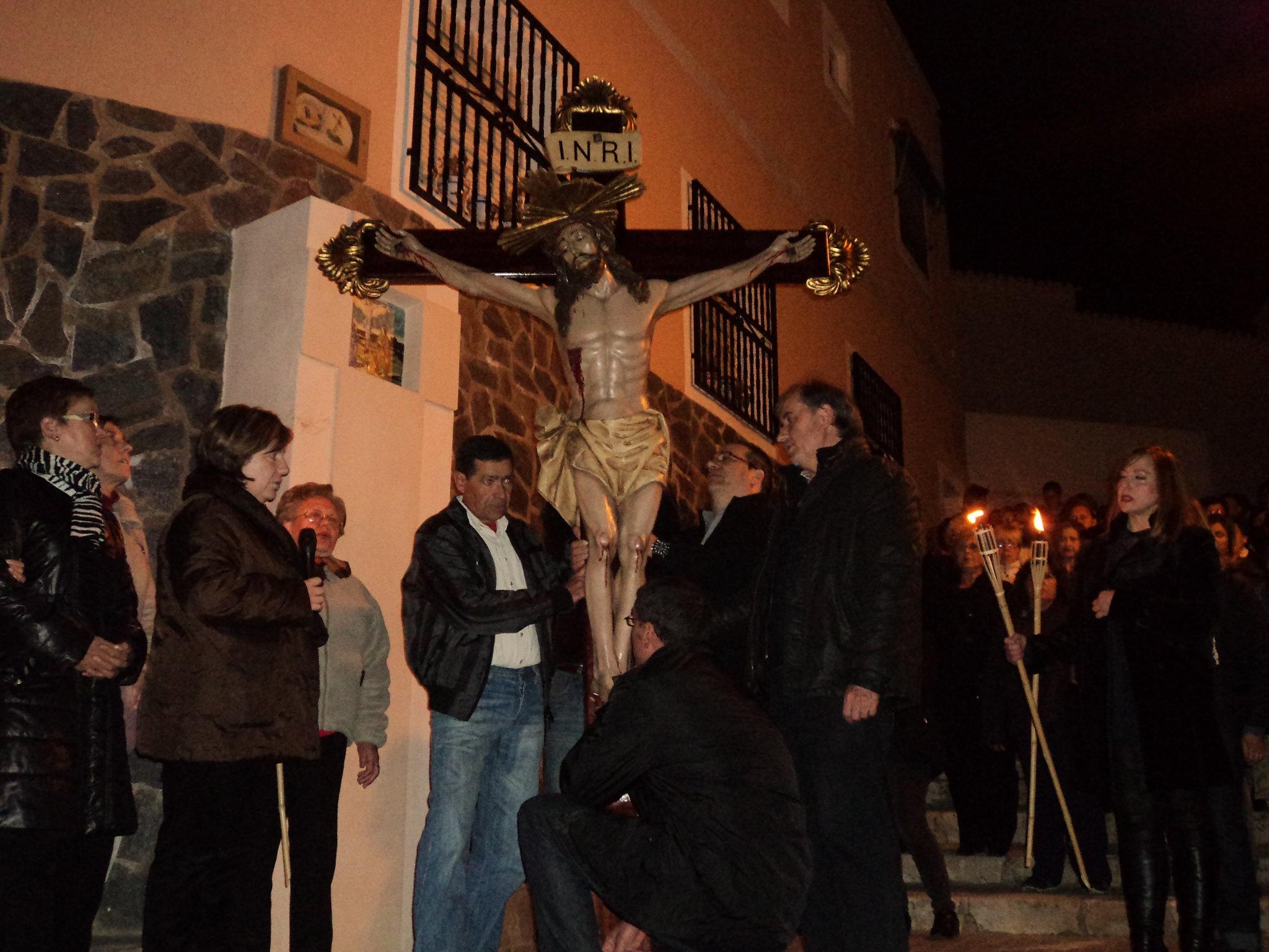 (2012-03-30) - III Vía Crucis nocturno - Jorge Vázquez  (11)